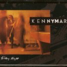 KENNY MARKS--ANOTHER FRIDAY NIGHT Cassette Tape