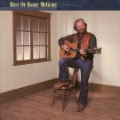 BARRY MCGUIRE--BEST OF BARRY MCGUIRE Vinyl LP