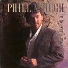 PHILL MCHUGH--IN HEAVEN'S EYES Vinyl LP