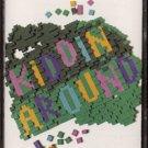 KEN MEDEMA--KIDDIN' AROUND Cassette Tape