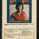DAVID MEECE--EVERYBODY NEEDS A LITTLE HELP 8-Track Tape