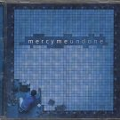 MERCYME--UNDONE Compact Disc (CD)