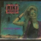 RIKI MICHELE--BIG BIG TOWN Cassette Tape