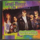 GEOFF MOORE & THE DISTANCE--EVOLUTION Compact Disc (CD)