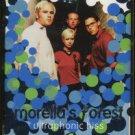 MORELLA'S FOREST--ULTRAPHONIC HISS Cassette Tape