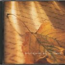 LINDSY MORTON--WRITINGS OF A GLOVE Compact Disc (CD)