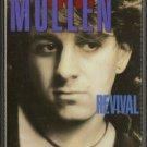DAVID MULLEN--REVIVAL Cassette Tape