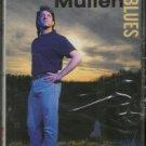 DAVID MULLEN--FADED BLUES Cassette Tape