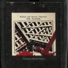 MICHAEL AND STORMIE OMARTIAN--THE BUILDER 8-Track Tape