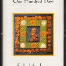 ONE HUNDRED DAYS--FEELS LIKE LOVE Cassette Tape