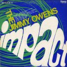JIMMY OWENS AND THE IMPACT SINGERS--THE JIMMY OWENS IMPACT 1969 Vinyl LP