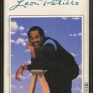 LEON PATILLO--THE SKY'S THE LIMIT 1984 Cassette Tape