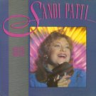 SANDI PATTI--MORE THAN WONDERFUL Vinyl LP