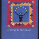 CHARLIE PEACOCK--LIE DOWN IN THE GRASS Cassette Tape