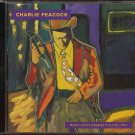 CHARLIE PEACOCK--WEST COAST DIARIES VOLUME TWO Compact Disc (CD)