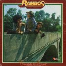 RAMBOS--CROSSIN' OVER Vinyl LP