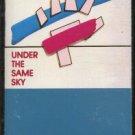 THE REACH--UNDER THE SAME SKY Cassette Tape