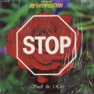 RE'GENERATION--STOP AND SMELL THE ROSES Vinyl LP