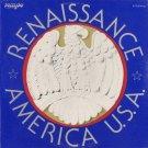 THE RENAISSANCE--AMERICA U.S.A. Vinyl LP