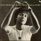 CLIFF RICHARD--EVERY FACE TELLS A STORY Vinyl LP