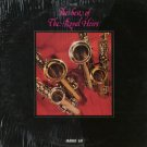 THE ROYAL HEIRS--THE BEST OF THE ROYAL HEIRS Vinyl LP