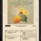 SONNY SALSBURY--SONG FOR ALL SEASONS 8-Track Tape