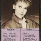 CONNIE SCOTT--SPIRIT MOVER Cassette Tape (CANADA)