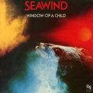 SEAWIND--WINDOW OF A CHILD Vinyl LP
