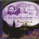 77S--A GOLDEN FIELD OF RADIOACTIVE CROWS: RADIOACTIVE SINGLES (RELATED/MR. MAGOO) Compact Disc (CD)