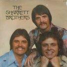 THE SHARRETT BROTHERS--THE SHARRETT BROTHERS Vinyl LP