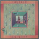 SHELTER--PROPHETS AND CLOWNS Vinyl LP