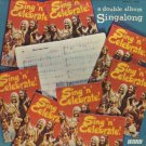 THE SING 'N' CELEBRATE CHORUS OF BAYLOR UNIVERSITY--SING 'N' CELEBRATE Vinyl LP