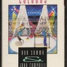 BOB SOMMA & JOHN CAMPBELL--TECHNICOLOURS Cassette Tape (CANADA)