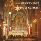 ST. CATHERINE'S CHURCH--CHRISTMAS NIGHT IN BETHLEHEM: LIMITED ISSUE Vinyl LP