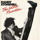 RANDY STONEHILL--THE WILD FRONTIER Vinyl LP (CANADA)