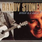 RANDY STONEHILL--UNTIL WE HAVE WINGS Cassette Tape