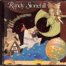 RANDY STONEHILL--WONDERAMA Compact Disc (CD)