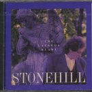 STONEHILL--THE LAZARUS HEART Compact Disc (CD)