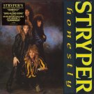 "STRYPER--""HONESTLY"" (4:08)//""SING-ALONG SONG"" (4:18)/""LOVING YOU"" (LIVE) (4:28) 12"" Vinyl (Sealed)"