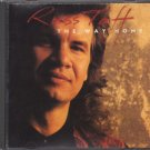 RUSS TAFF--THE WAY HOME Compact Disc (CD)