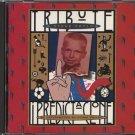 A STEVE TAYLOR TRIBUTE--I PREDICT A CLONE Compact Disc (CD)
