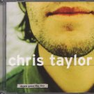 CHRIS TAYLOR--DOWN GOES THE DAY Compact Disc (CD)