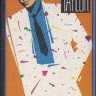 STEVE TAYLOR--ON THE FRITZ Cassette Tape