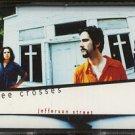 THREE CROSSES--JEFFERSON STREET Cassette Tape