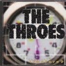 THE THROES--12BEFORE9 Compact Disc (CD)