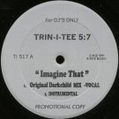 "TRIN-I-TEE 5:7--""""IMAGINE THAT"""" (ORIGINAL DARKCHILD MIX - VOCAL/INSTURMENTAL//HIP HOP REMIX - VOCAL"