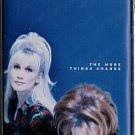 TUESDAY'S CHILD--THE MORE THINGS CHANGE Cassette Tape