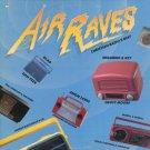 VARIOUS ARTISTS--AIR RAVES: CHRISTIAN RADIO'S BEST Vinyl LP