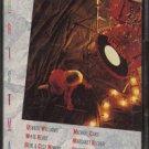 VARIOUS ARTISTS--CHRISTMAS Cassette Tape