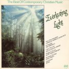 VARIOUS ARTISTS--EVERLASTING LIGHT - THE BEST OF CONTEMPORARY CHRISTIAN MUSIC Vinyl LP